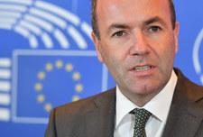 Europosłowie PO przekonują, że Weber to dobry kandydat na szefa KE