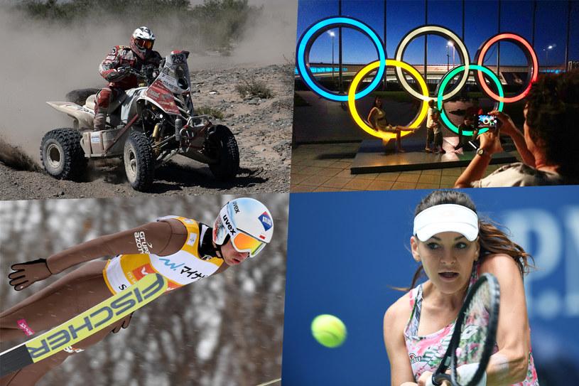 Eurosport.interia.pl to jeszcze więcej sportowych emocji /AFP