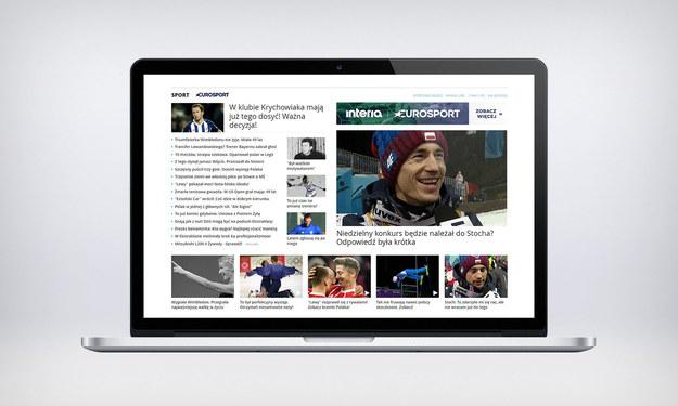 Eurosport.interia.pl /INTERIA.PL