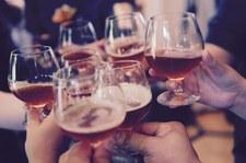 Eurostat: Co czwarty Polak nie pił alkoholu w ostatnim roku