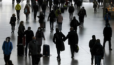 Eurostat: Cudzoziemcy w Polsce stanowią mniej niż 1 proc. populacji