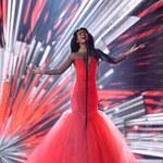 Eurowizja 2015: Aminata z Łotwy zachwyciła kreacją!