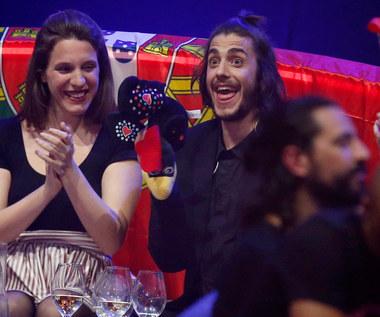 Eurowizja 2017: Kim jest Salvador Sobral?