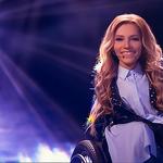 Eurowizja 2017: Niepełnosprawna Julija Samojłowa reprezentantką Rosji