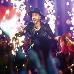Eurowizja 2018: Lukas Meijer dumny i rozczarowany