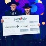 Eurowizja 2018: Znamy zwycięzcę Krajowych Eliminacji!