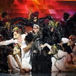 Eurowizja 2019: Madonna zaszokowała swoim politycznym przesłaniem