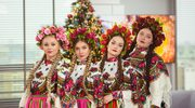 """Eurowizja 2019: Tulia i """"Pali się (Fire of Love)"""". Oświadczenie w sprawie krzyża"""