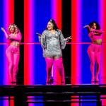 """Eurowizja 2021: Kim jest Destiny z Malty (""""Je Me Casse"""")?"""