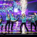 Eurowizja 2021: Skandal na chwilę przed półfinałem! Islandia nie wystąpi