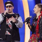 Eurowizja: Donatan i Cleo mieli szczęście?