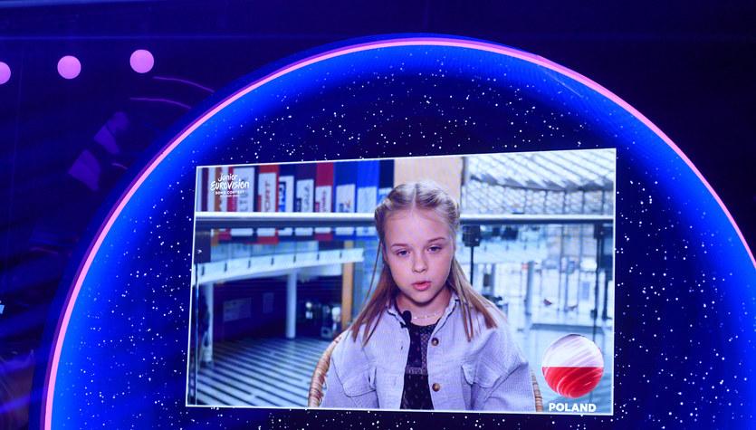 Eurowizja Junior 2020: Konferencja przed startem konkursu
