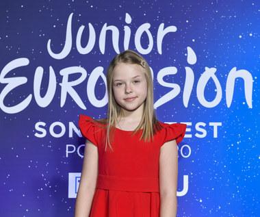 """Eurowizja Junior 2020 w Polsce: Ala Tracz z piosenką """"I'll Be Standing"""". Zobacz cały występ!"""