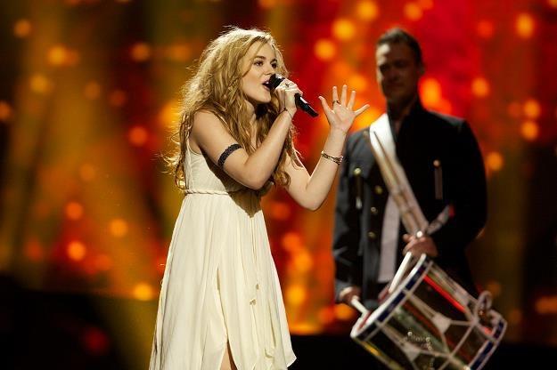 Eurowizję 2013 wygrała Emmelie de Forest z Danii fot. Ragnar Singsaas /Getty Images/Flash Press Media