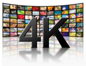 Eutelsat z kanałem demo Ultra HD