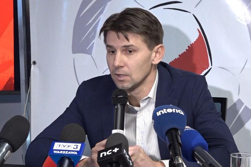 Euzebiusz Smolarek /INTERIA.PL