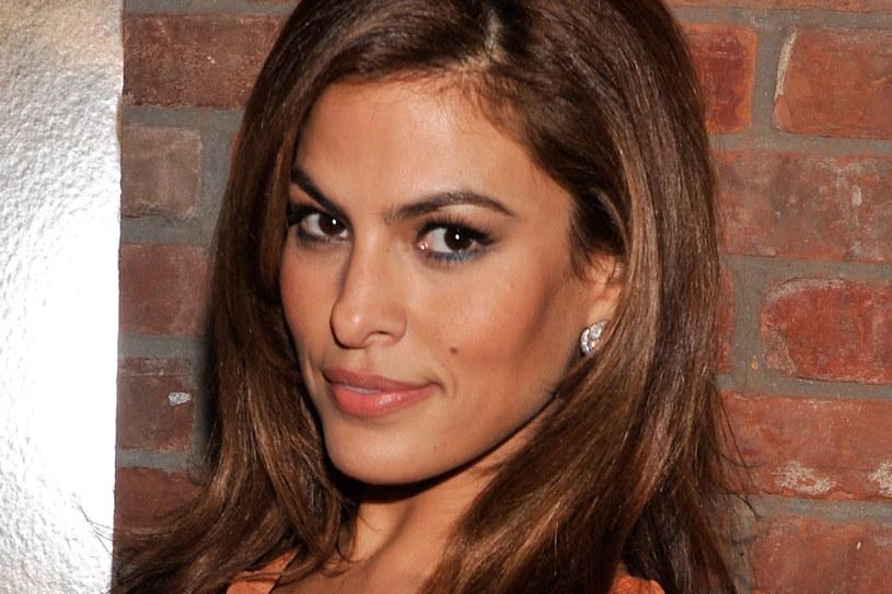 Eva do Hollywood trafiła za sprawą modelingu /Getty Images/Flash Press Media