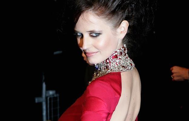 Eva Green, fot. Chris Jackson /Getty Images/Flash Press Media