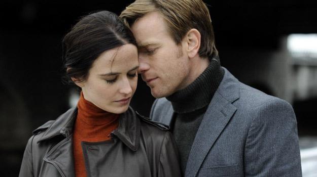 """Eva Green i Ewan McGregor w filmie """"Ostatnia miłość na Ziemi"""" /materiały dystrybutora"""