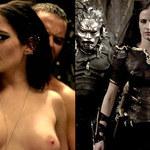 Eva Green miała dublerkę w erotycznych scenach?