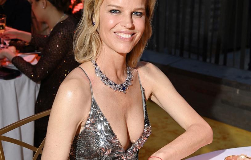 Eva Herzigova ma 48 lat i nadal wygląda fantastycznie /Getty Images
