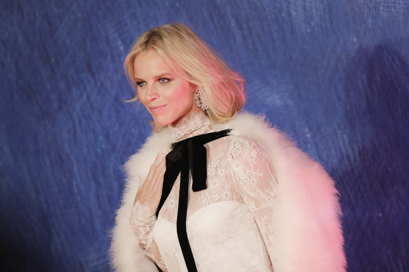 Eva Herzigova /Getty Images