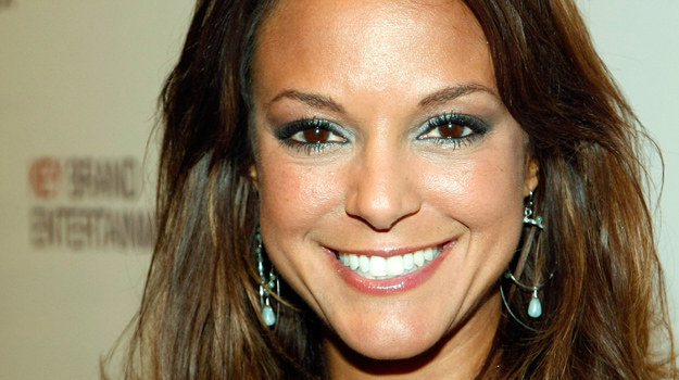 Eva LaRue /Ethan Miller /Getty Images