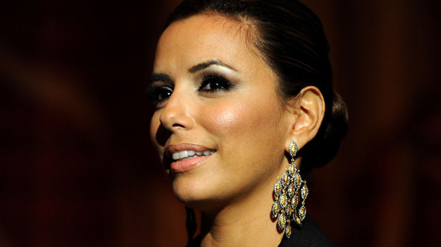Eva Longoria / fot. Alberto E. Rodriguez /Getty Images/Flash Press Media
