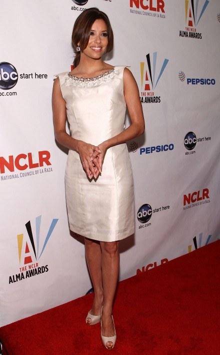 Eva Longoria /Getty Images/Flash Press Media