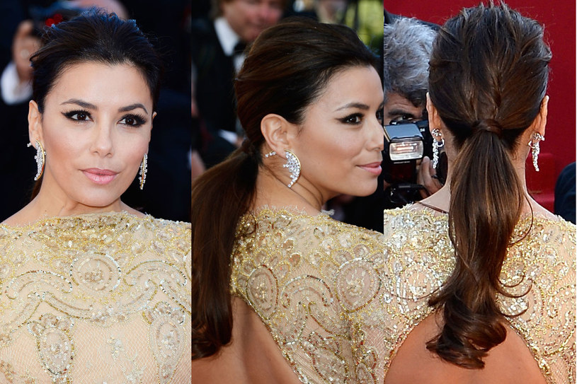 Eva Longoria /Getty Images/Flash Press Media