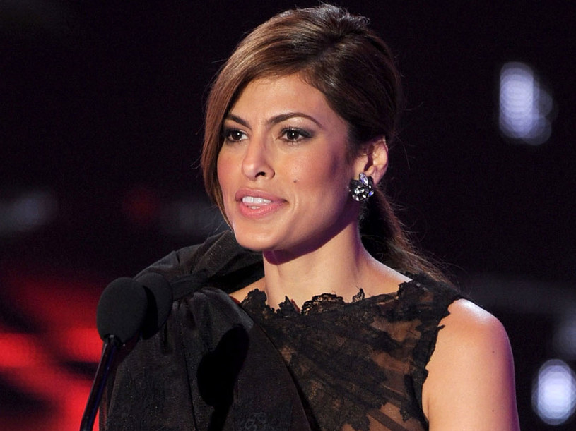 Eva Mendes   /Getty Images/Flash Press Media