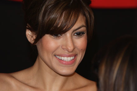 Eva Mendes fot. Francois Durand /Getty Images/Flash Press Media