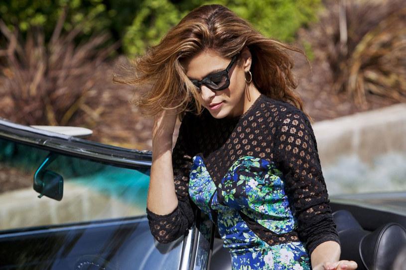 Eva Mendes - globalna ambasadorka marki Vogue /materiały prasowe