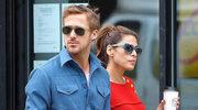 Eva Mendes i Ryan Gosling spodziewają się drugiego dziecka?