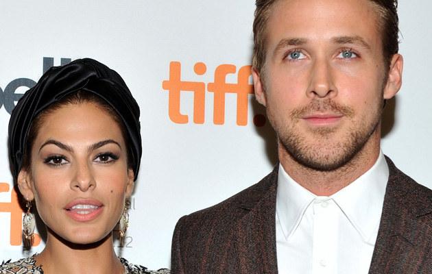 Eva Mendes i Ryan Gosling zsotali rodzicami! /Sonia Recchia /Getty Images