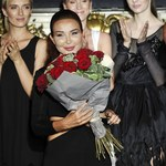Eva Minge pokazała swoją kolekcję w Paryżu