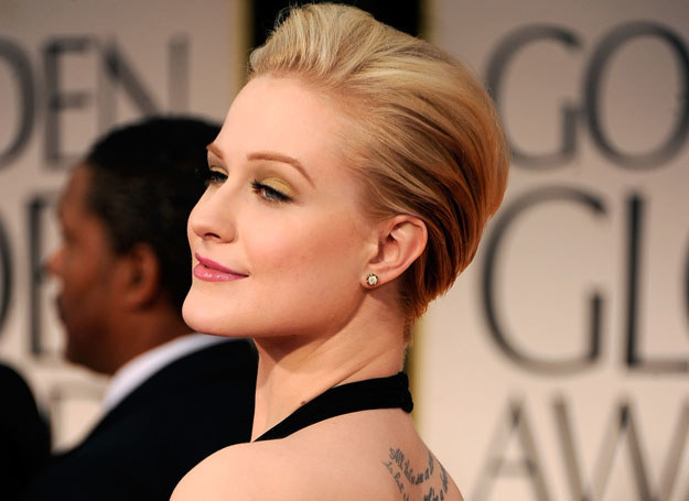Evan Rachel Wood /Getty Images/Flash Press Media