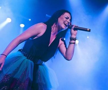Evanescence po raz pierwszy w Polsce!