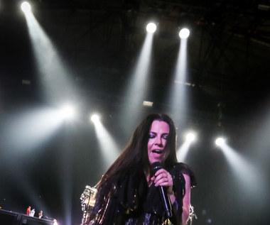 Evanescence w Warszawie (20 czerwca 2017r.)