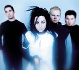 Evanescence /dotmusic