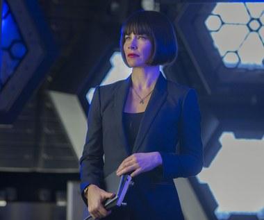 "Evangeline Lilly w filmie ""Ant-Man"""