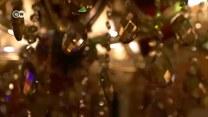 Eve Champagne. Najsłynniejsza w Niemczech tancerka burleski
