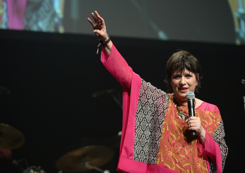 Eve Ensler - inicjatorka akcji /Getty Images