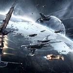 EVE Online z nowym rekordem największej liczby graczy w bitwie PvP