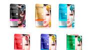 Eveline Cosmetics: Maski na tkaninie