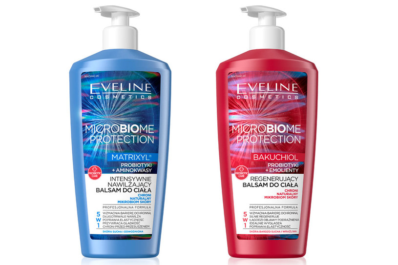 Eveline Cosmetics: Microbiom Protection /materiały prasowe