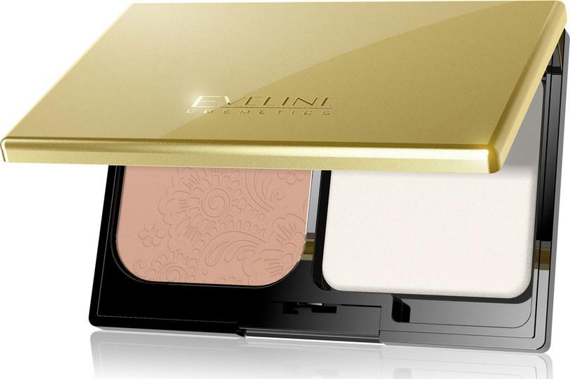 Eveline Cosmetics Puder Kompakt /Styl.pl/materiały prasowe