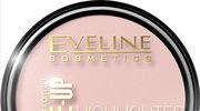 Eveline Cosmetics Puder rozświetlający w kamieniu