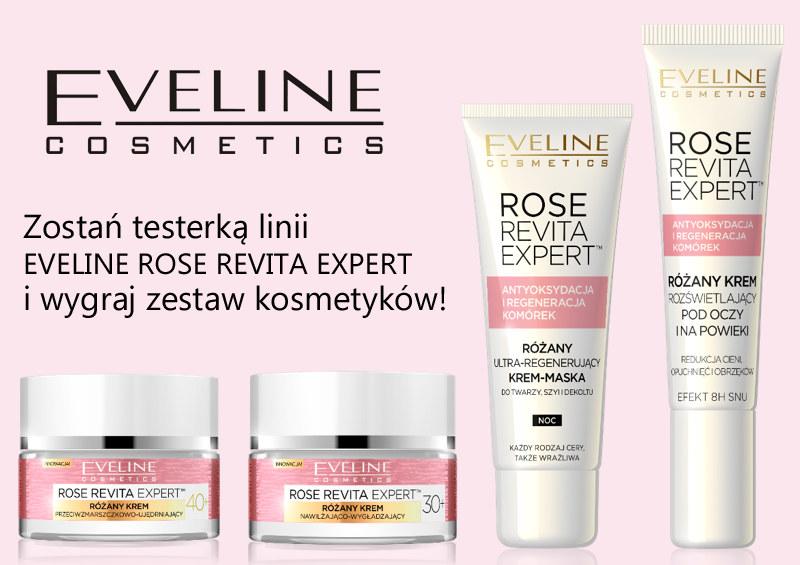Eveline /materiały promocyjne