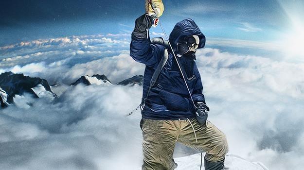 """""""Everest - poza krańcem świata"""" w kinach od 21 listopada /materiały dystrybutora"""